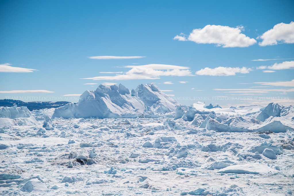 North Pole TEAM MAPITO
