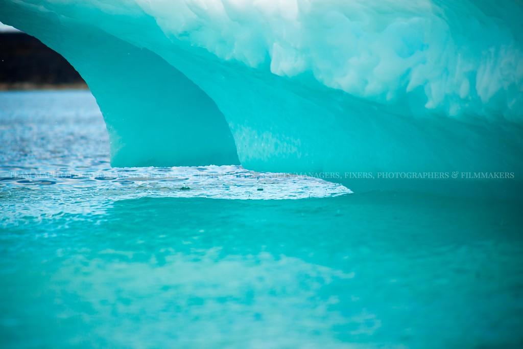 Iceberg TEAM MAPITO