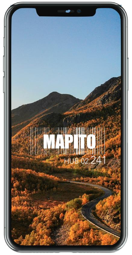 MAPITO app