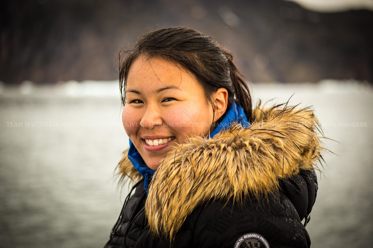 Arctic Expedition Greenland