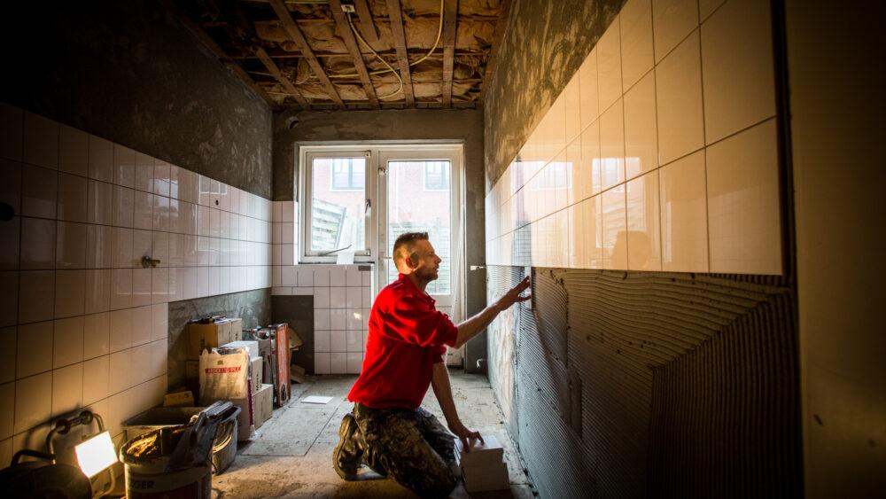 Duurzaam Groot Onderhoud Bouw Renovatie Filmmaker Fotograaf Go